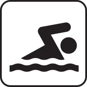 zwemkal